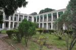Student accommodation.